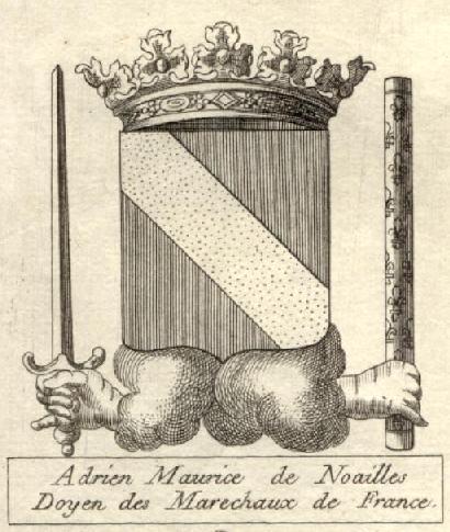 duc de brissac 1792