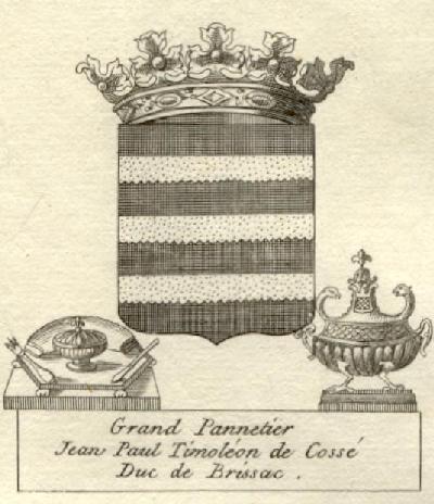 suite royale la maison tellier