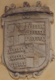 arms of Vasconcellos